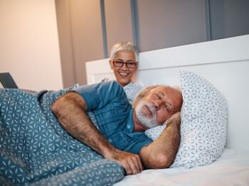 5 Steps for Better Sleep as We Age