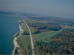 Jamestown National park