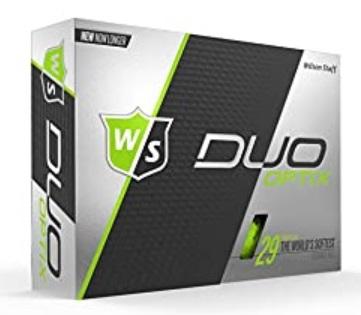 Wilson Duo Soft+